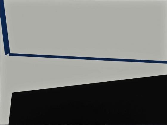 苏艺, ph.(2.1), 木质板材、混合水漆, 80×60cm, 2013small
